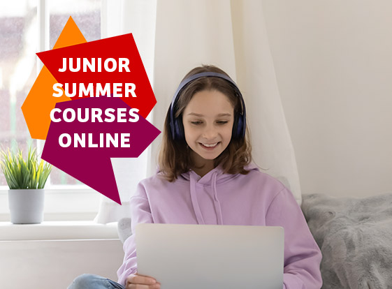 German Courses Online for Kids and Teens