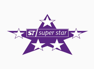 STM Super Star Award Winner