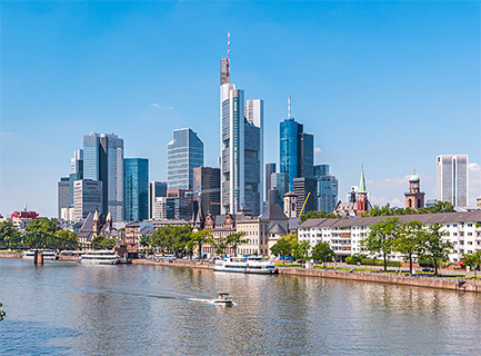 German Courses in Frankfurt did deutsch-institut