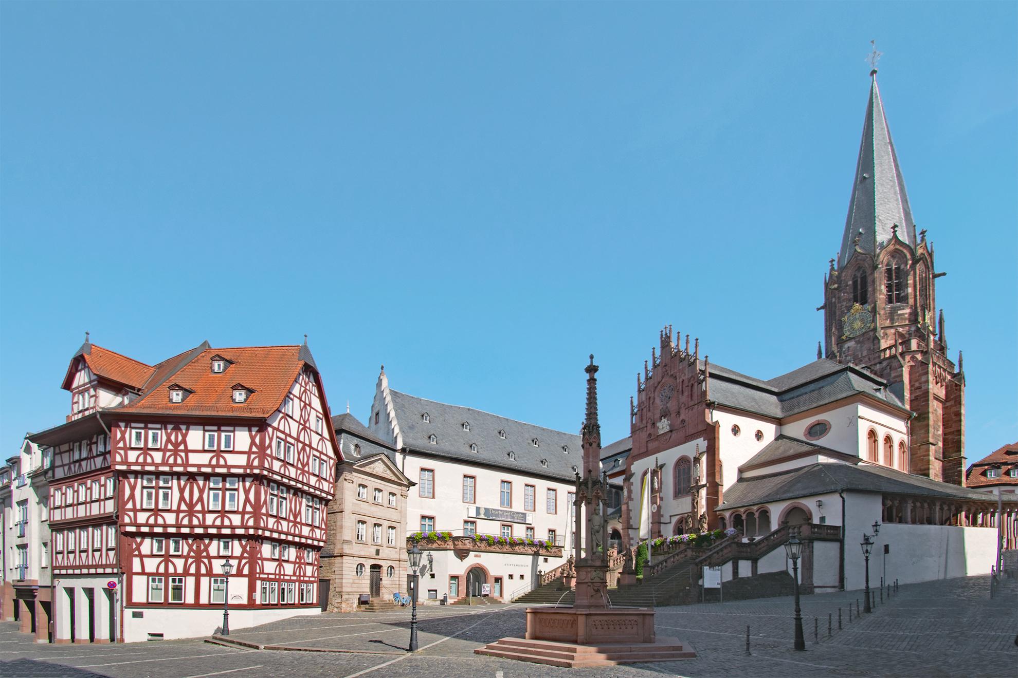 Single aschaffenburg